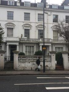 New Project - Kensington