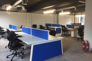 Socialicity Head Office Refurbishment by Projema Project Management 4
