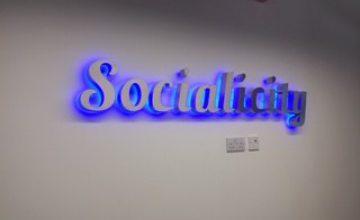 Socialicity
