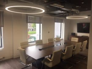 Socialicity Head Office Refurbishment by Projema Project Management 2