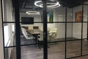 Office Fit Out 1
