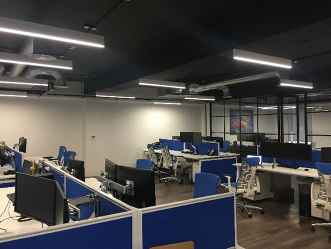 Office Fit-Out 2