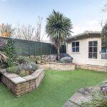 Battersea Project - Garden